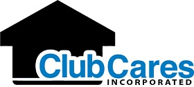 property club - club cares charity logo