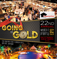 Wealth and Property Expo 2016